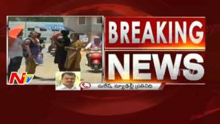 Supreme Court Rejects Central Governments Request Over NEET Examinations | NTV