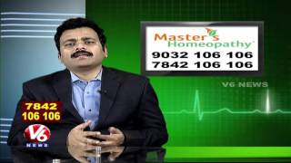 Piles & Fissure Symptoms | Master's Homeopathy Dr Ravi Kiran | Good Health